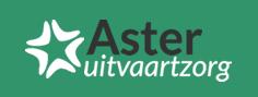 Aster uitvaartzorg Logo