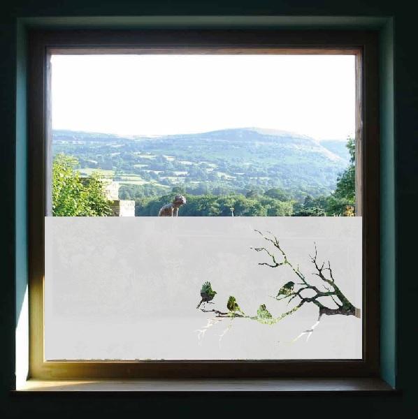 raamfolie-overige-ramen-blanko-vogels-zittend-op-boomtakken-VL25A